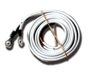 Kabel og klips